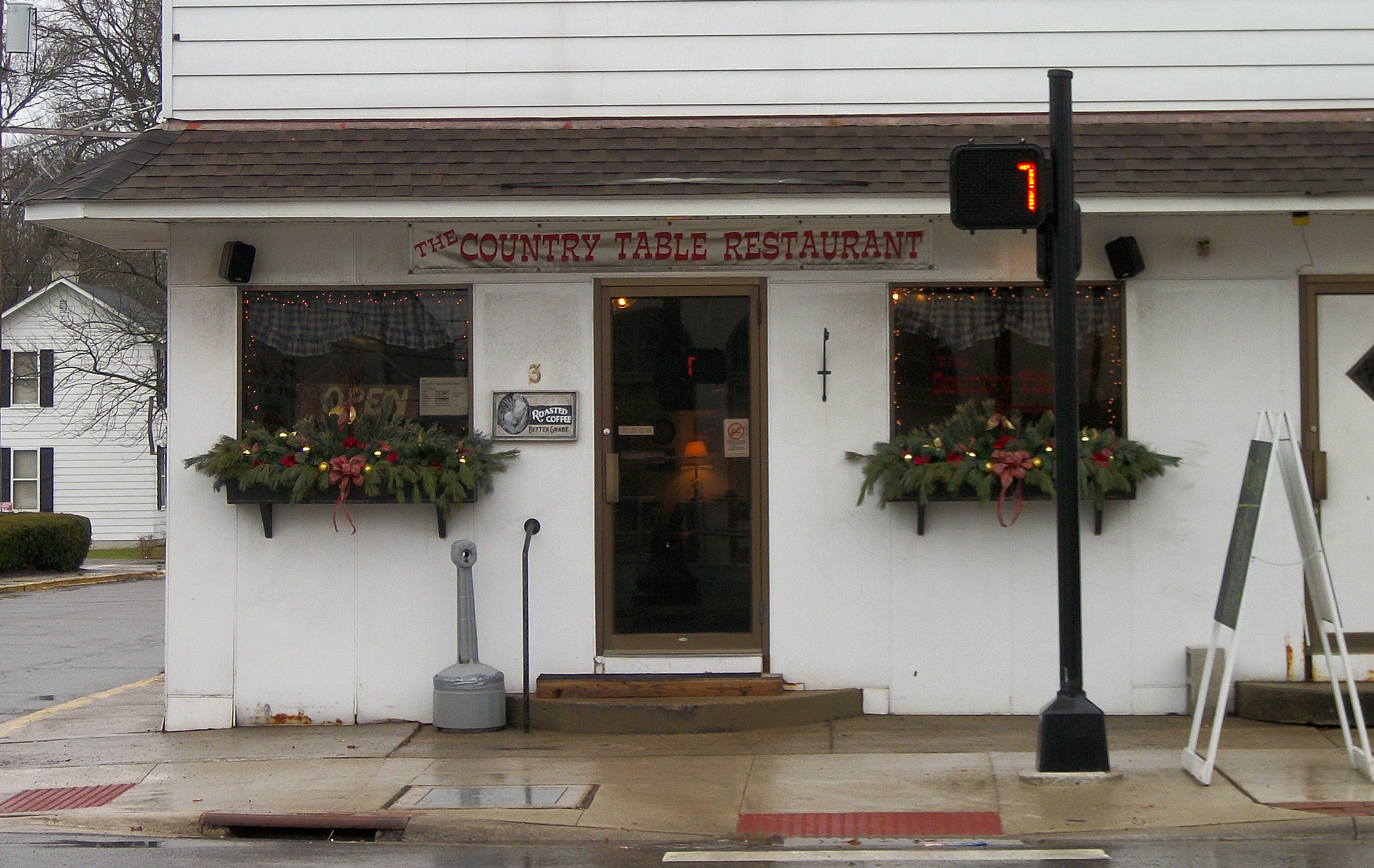 west jefferson guys Reserve a table for the best dining in jefferson city, missouri on tripadvisor: see 5,734 reviews of 179 jefferson city restaurants and search by cuisine, price.