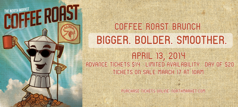 Slider Coffee Roastfor FB