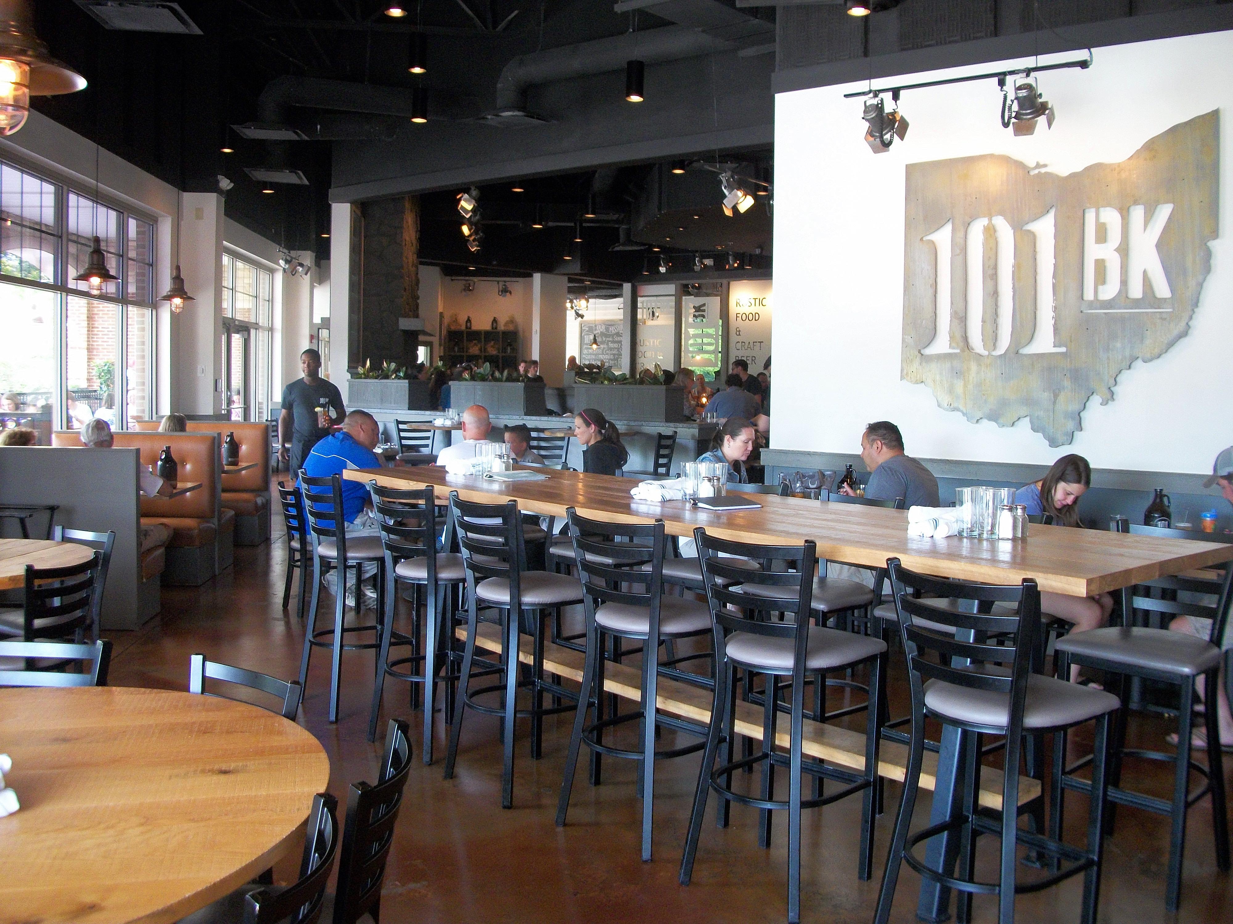 101 Beer Kitchen – Dublin, OH